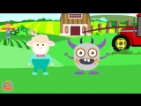 Nice To Meet You Song - Hello Song - Greetings Song - Kindergarten, EFL ESL - Fun Kids English