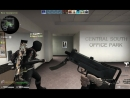 Counter strike Global Offensive тиммейты