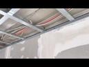 Как работают электрики в Германии нужна ли гофра на потолке