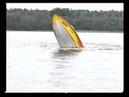 Катер Viking-510. Кобра на воде.