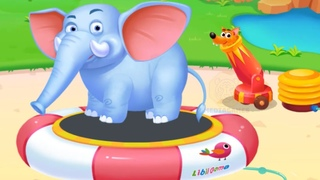 Fun Pet Care Game - Crazy Zoo – Play Fun Animal Care Games for Children & Toddlers By Libbi