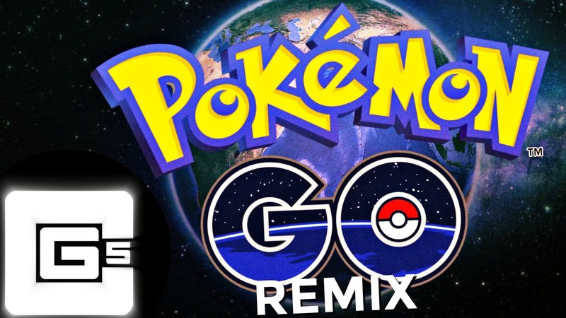 Pokemon GO Battle Theme Dubstep Remix CG5
