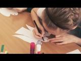 Подготовка к смотр-конкурсу Фестиваля любительского народного творчества Калининский каскад