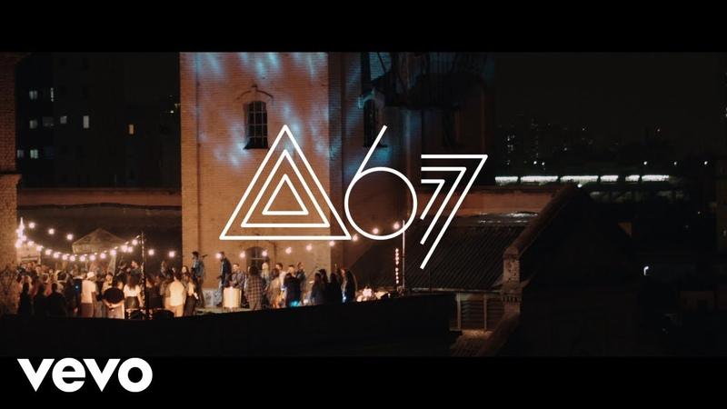 Atitude 67 - Vem (Ao Vivo)