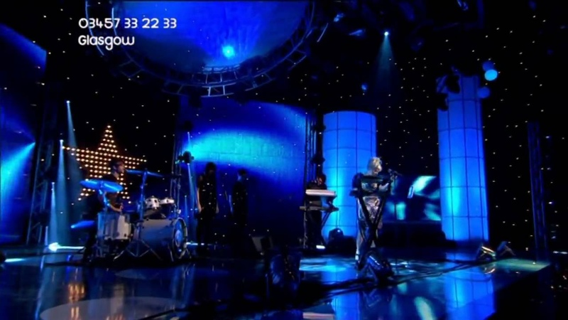 Little Boots Children In Need 2009 Remedy