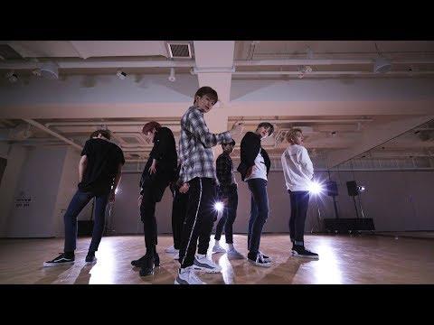 NCT U BOSS Choreography Video @MTV Asia Spotlight