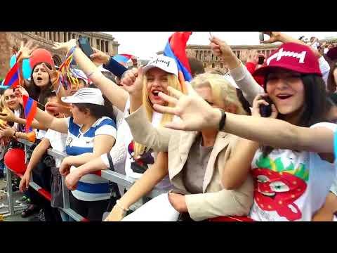 Super Sako ~ Artash Asatryan ~ Sash - Ejmiatsin