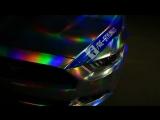 Плёнка Хамелеон 5D