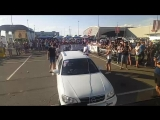 dB Drag Racing Krasnodar WR Try SST Wall 5K