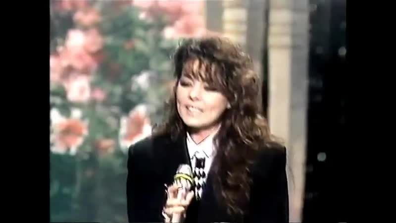 SANDRA - Everlasting Love (1987) (Live 1991)