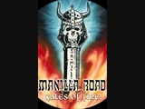Manilla Road - Epitaph to the King
