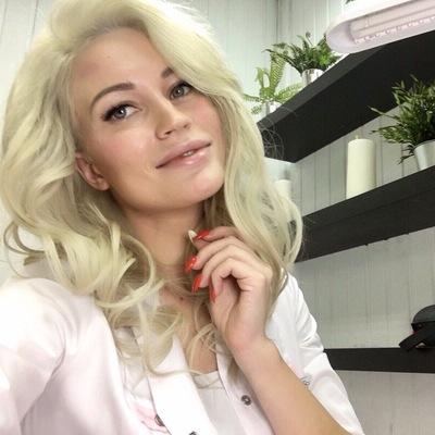 Olya Staroverova