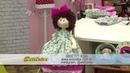 Ateliê na TV - Rede Brasil - 01.12.16 - Elizangela Rodrigues e Regina Heitor