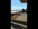 Дембельский поезд
