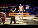 Phyan Thwe vs Masood Iran Myanmar Lethwei Fight 2016 Lekkha Moun Burmese Boxing
