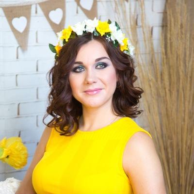Марина Здоревская