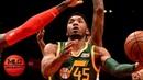 Utah Jazz vs Washington Wizards Full Game Highlights March 18, 2018-19 NBA Season