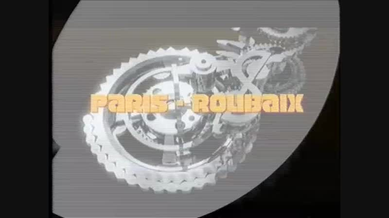 Paris Roubaix 2007