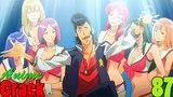 Аниме Приколы под музыку #87 | Anime Crack #87