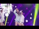PERF 27.03.15 Minah - I Am A Woman Too KBS Music Bank