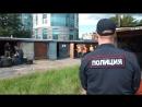 Замшина река шоколадный вор и украденная туя Отдел происшествий 20 08 2018 Невские новости