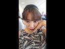 BADKIZ Somin (장소민) Instagram Live 3 [180710]