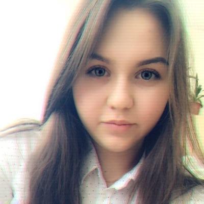Валерия Панкратова