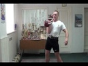 New technique of KB sport Morozov Igor 2010 - RGSI kettlebell workout