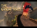 The VR Shop - The Great Wall - Oculus Rift Gameplay