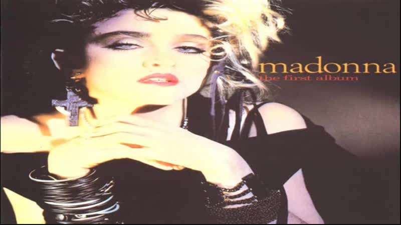 Madonna - I Know It (Album, The First Album Version And Edit.) By SIRE RECORDS Inc. Ltd. Video Edit.