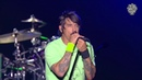 Red Hot Chili Peppers - Dark Necessities (Lollapalooza Chile 2018)
