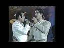 1996 ›› Vicente y Alejandro Fernández Perdon Festival Acapulco 1996