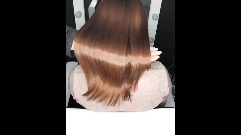 🌟 Хочешь такие же волосы Да А почему ты до сих пор не написала мне