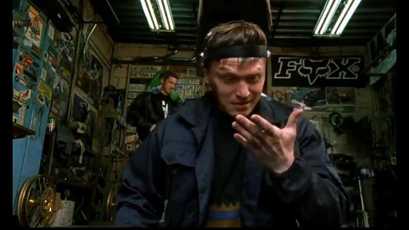 Отрывок из сериала Бригада Макс 6 Серия HD 1080