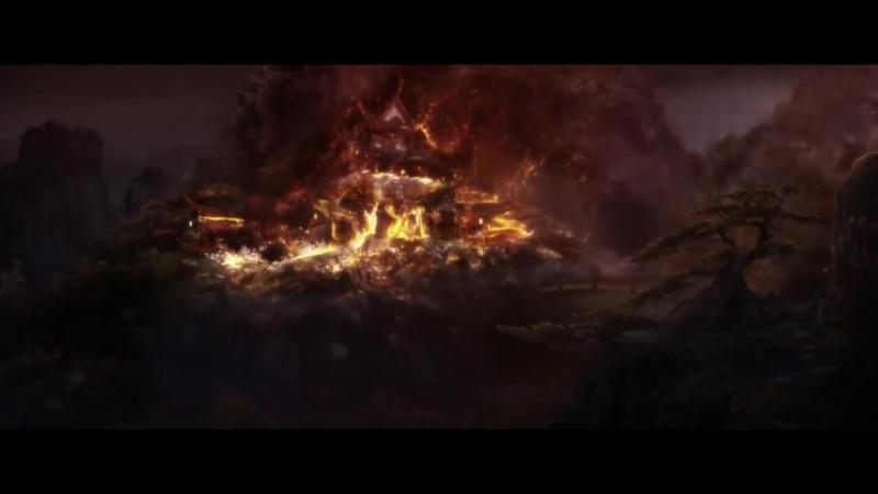 Магистр дьявольского культа — превью восьмого эпизода