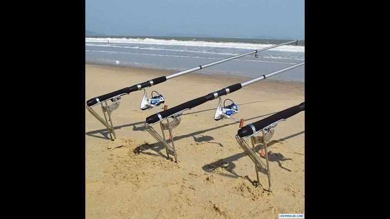 Автоматическая удочка Automatic fishing rod