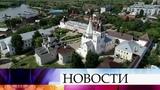 Старинный подмосковный город Серпухов уже в будущем году может войти в Золотое кольцо России.