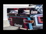 1972 #BMW 3.0 Race Car For Sale