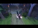 [RuHub Media] Дота 2 Лор: Terrorblade