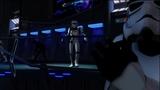Star Wars Galactic Dance