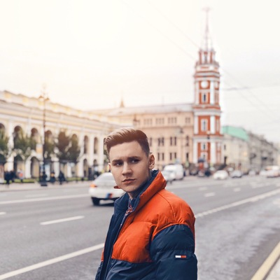 Денис Кирсанов