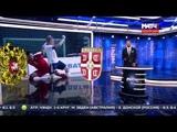 МАТЧ ТВ! 26.09.2018 - 10:55 Все на матч. Россия - Сербия