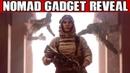 Норка Орка LEAK Attacker NOMAD Full trailer - Rainbow Six Siege Operation WIND BASTION