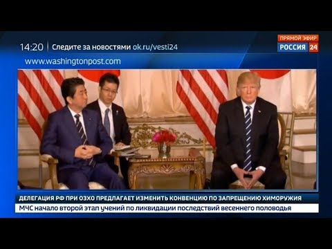 В США ПАНИКА: Южная Корея и КНДР готовы подписать МИРНОЕ соглашение!