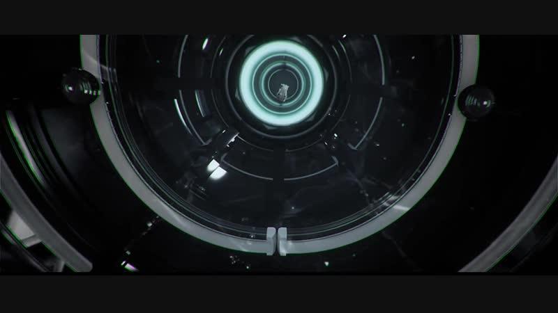 攻殻機動隊 新劇場版 Virtual Reality Diver(公式ティザー映像)_x264