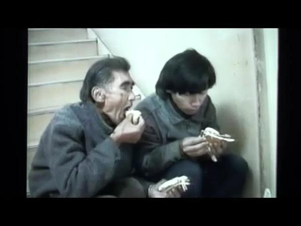 密着・路上生活〜親子ホームレス  〜Parent-child's homeless