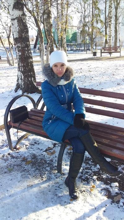 Юлия Охинцева