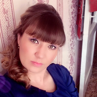 Екатерина Рязанцева