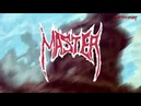 MASTER (Czech Republic) - The Inner Strength Of The Demon (Death Metal)