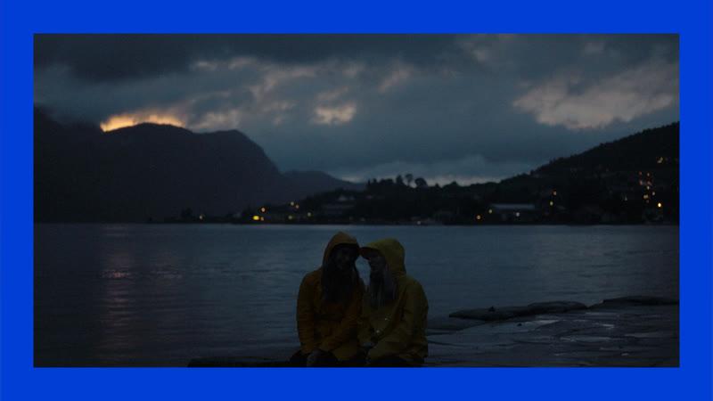 Lovleg (NRK), 9-я серия, 3-й отрывок Her [Тут]